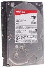 Hard Disk Toshiba P300 2TB 35