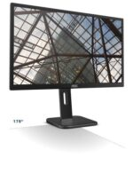 Monitor 22 AOC 22E1Q HDMI/VGA/Display Port