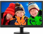 185 V-line 193V5LSB2/10 LED monitor