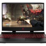HP Omen 15-dc0009nm Intel® Core™ i7-8750H 16 GB DDR4 512GB SSD 156 FHD LED UWVA Nvidia GeForce GTX 1070 8GB G-SYNC