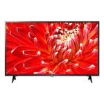 LG TV 43LM6300PLA SMART (Crni) LED 43 (1092 cm) 1080p Full HD DVB-T2/C/S2