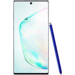 Samsung Galaxy Note 10 Srebrna DS 8/256GB 63 160Mpix+ 120 Mpix + 120 Mpix