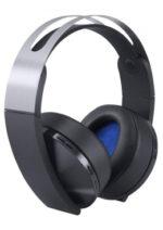 Playstation Platinum 71 Wireless Headset