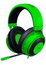 Kraken Gaming Headset Green