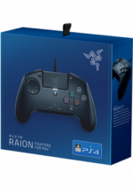 Raion Fightpad for PS4