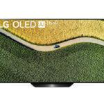 LG televizor OLED55B9PLA SMART OLED 55