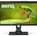 27 SW2700PT IPS LED monitor