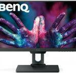 25 PD2500Q 2K QHD IPS LED Designer monitor