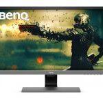 28 EL2870U LED sivi monitor