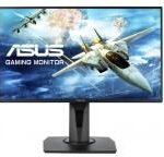 245 VG255H LED Gaming crni monitor