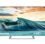 43 H43B7500 Brilliant Smart LED 4K Ultra HD digital LCD TV