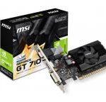 nVidia GeForce GT 710 2GB 64bit GT 710 2GD3 LP
