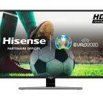 32 H32B5500 LED digital LCD TV