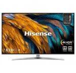 50 H50U7B Smart LED 4K Ultra HD digital LCD TV