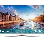65 H65U8B ULED Smart LED 4K Ultra HD digital LCD TV