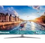 55 H55U8B Uled Smart LED 4K UHD Ultra HD digital LCD TV