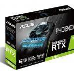 nVidia GeForce RTX 2060 6GB 192bit PH-RTX2060-6G