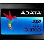 256GB 25 SATA III ASU800SS-256GT-C SSD
