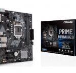 PRIME H310M-K R20