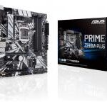 PRIME Z390M-PLUS GAMING