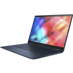 "HP Elite Dragonfly, Intel Core i5-8265U, 16GB LPDDR3-2133 SDRAM, 512GB PCIe NVMe SSD, 13,3"" IPS BV FHD 1920×1080 MultiTouch, Intel UHD 620 Graphics, 2 USB 3.1 Type-C, 1 USB 3.1, 1 HDMI 1.4, 1 Nano SIM, BT 5.0, Win10Pro 64, YU, Dragonfly blue"