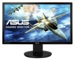 24″ VG248QZ LED Gaming Monitor