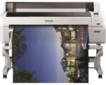 EPSON Surecolor SC-T7200 inkjet štampač/ploter 44″