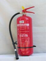 Protivpožarni aparat S6A
