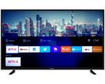 Grundig 43 GDU 7500B Smart LED 4K Ultra HD LCD TV