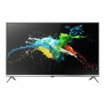 ALPHA TV 40D5TDG (Sivi) LED 40 (1016 cm) 1080p Full HD DVB-T2/C