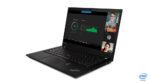 Lenovo ThinkPad T490 Core i5-8265U 1.60GHz/6MB, DDR4 8GB (int), SSD 256GB PCIe, 14.0″ FHD (1920×1080) LED AG IPS, Intel UHD Graphics 620, GLAN, WLAN, BT5.0, Cam HD720p, KybUK BL, FPR, SCR, 50Wh, Win 10 Pro
