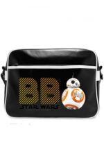 STAR WARS – Messenger bag big BB-8 Vinyle