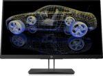 23 LED IPS FHD 1920×1080 60Hz 5ms 16:9 1000:1 250 cd/m² 178°/178° 1 VGA 1 HDMI 1 DisplayPort™ Tilt Swivel Pivot VESA