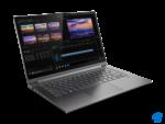 Lenovo YOGA C940-14 (Iron Grey, Aluminium) QuadCore i5-1035G4 1.1-3.7GHz/6MB 8GB DDR4 256GB-SSD-NVMe 14″ FHD (1980×1080) IPS 400N 10-p TouchGlossy WC-720p Intel® Iris® Plus Graphics WiFi AC BT4.1 BT-ActivePen USB-C-type 3-1-Hub Backlite FPR Batt-60Wh Win10Home
