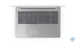 IdeaPad 330-15 (Platinum Grey) Celeron 3867U 18GHz/2MB 4GB DDR4 500GB 156 HD (1366×768) AG 03MP Int-UHD610 GigaLan WiFi-AC