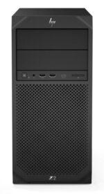 HP Z2 G4 Tower, Intel® Core™ i7-8700, 32 GB DDR4-2666 non-ECC SDRAM (2×16 GB) 4 DIMM, 512 GB HP Z Turbo Drive PCIe® SSD, NVIDIA®