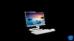 IdeaCentre A340-22 All-In-One (White) Pentium Gold 5405U 23GHz/2MB 4GB DDR4 1TB-HDD  215 FHD 1920×1080 Borderless Intel UHD